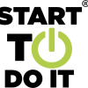 Start To Do It PNG logo